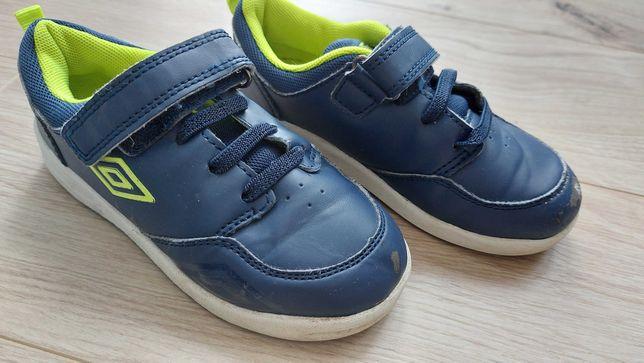 Buty chłopięce UMBRO 27
