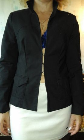 Пиджак Nysense школьный для девочки