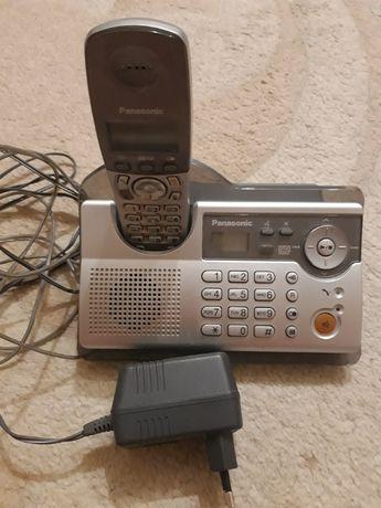 Продам стационарный телефон Panasonic KX-TCD246UA.