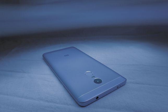 Смартфон Xiaomi Redmi Note 4 3/32GB (Gray)