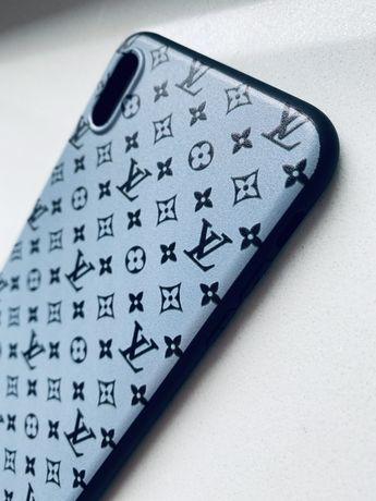 Obudowa etui iphone xs max LV nowa elastyczna