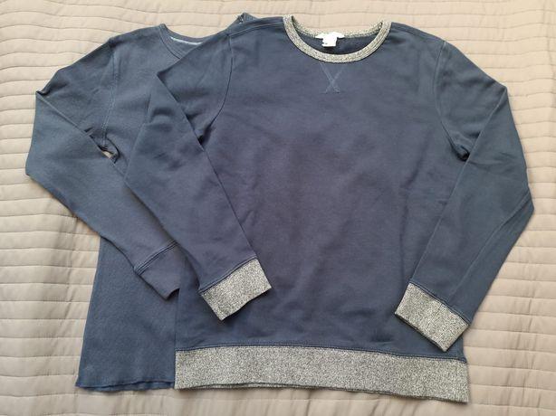 2 bluzki H&M