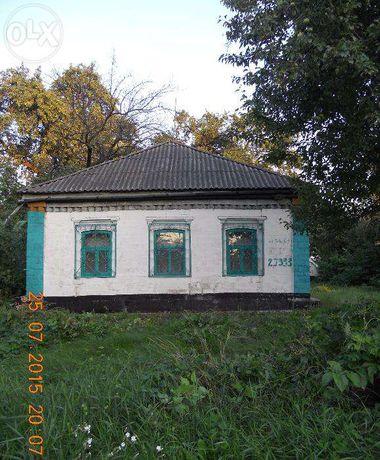 Срочно продам дом в полтавской области