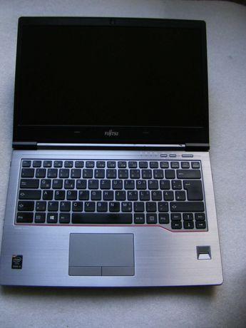 Fujitsu U745 i5 5300u 8GB DDR3 SSD 120GB ultrabook