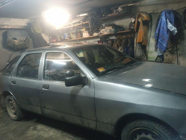 Форд сиерра 1987г.
