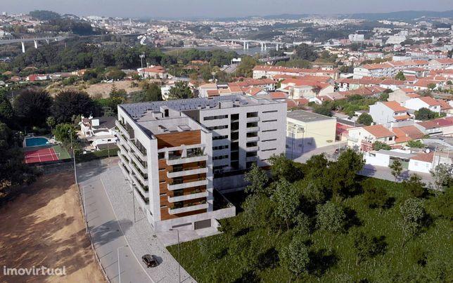 T2 no Centro de Vila Nova de Gaia