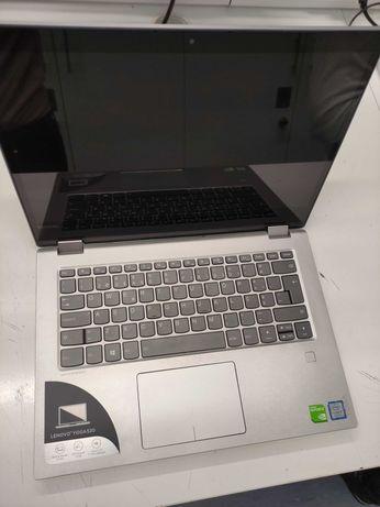 Portátil híbrido Lenovo