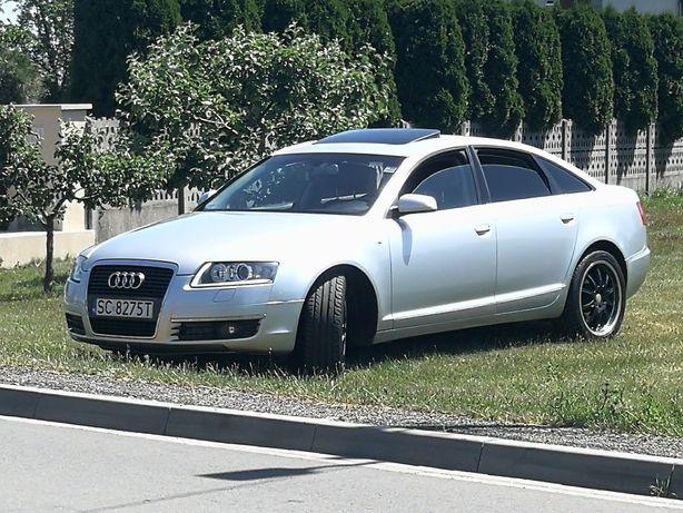 Audi A6 C6 ori bez DPF, Bez wkladu.