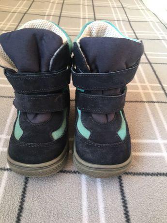 Зимние ботинки Renbut