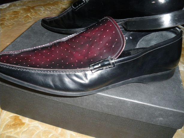 Туфли PRADA Italy baldinini оригинал.