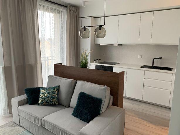 Apartament 32m2 2 pok z miejscem postojowym i balkonem Gdańsk Starówka