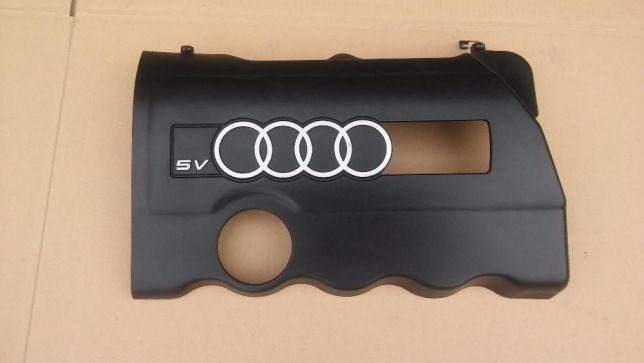 Osłona Silnika Audi A4 B5 1.8 5V 95-00r
