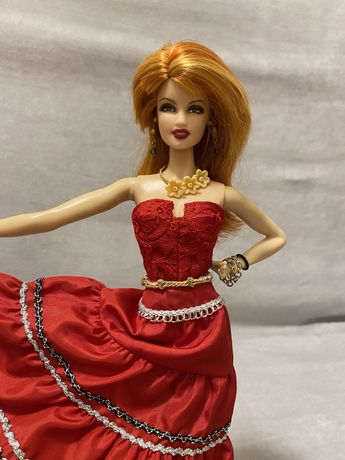 Barbie Collector Cindy Lauper 2009  lalka kolekcjonerska