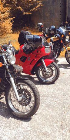 Sprzedam Suzuki gsxf 600
