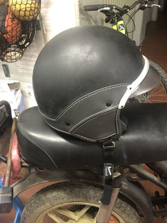 capacete mota vespa
