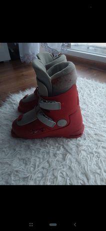 Buty narciarskie r.33
