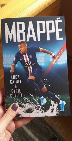 Kylian Mbappé biografia