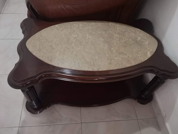 Vendo mesa de sala