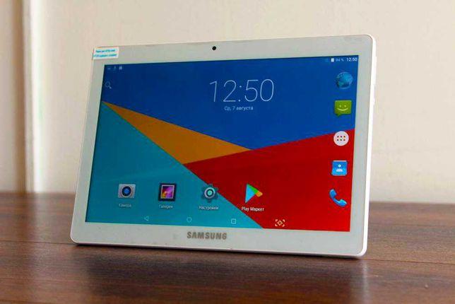 "Планшет Samsung Galaxy TAB PRO / -43% / 10.1"" / 2 СИМ / NEW 2021"