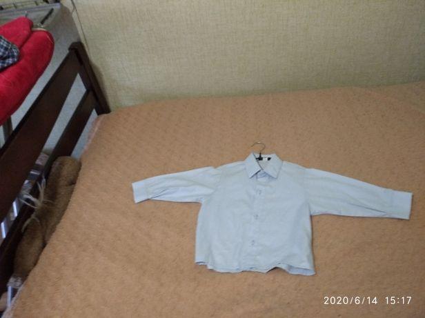 Рубашка, тенниска, рубаха(next, H & M, oliver, armani и др.)