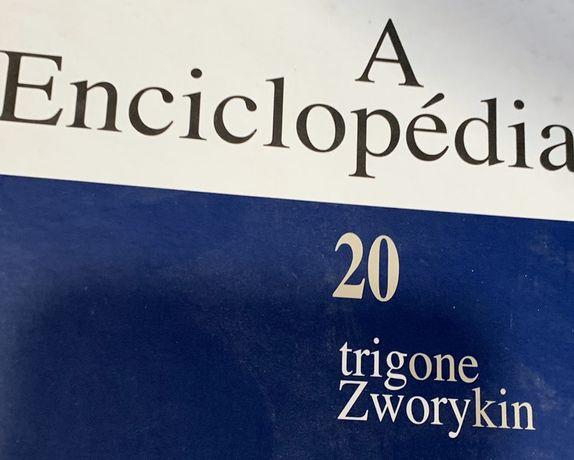 Enciclopédia Editorial Verbo nunca utilizada