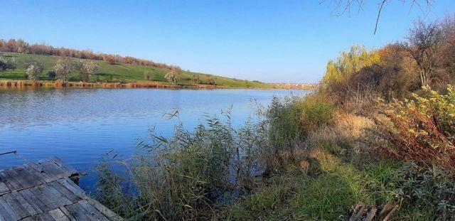 Г. Днепр Участок земли на берегу реки