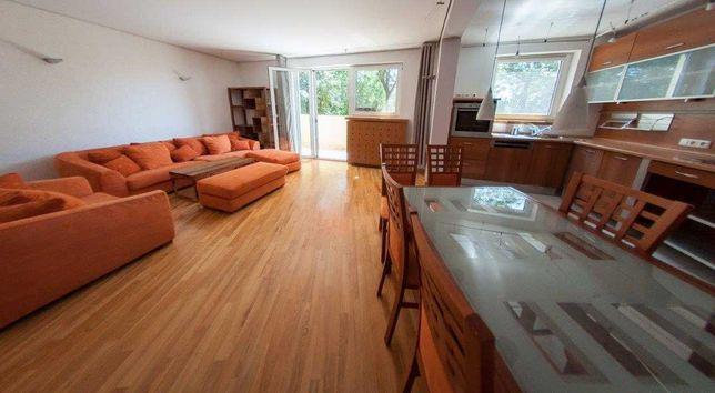 Mieszkanie na wynajem, Wrocław, Śródmieście, Jaracza, 3 pokoje