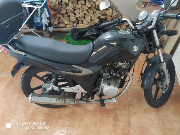 Mota 125 cc 2011