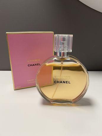Chanel chance eau de parfume, 100ml
