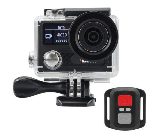Kamera sportowa BML cShot5 4K Sony WiFi EKRAN 4K wodoszczelna