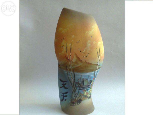 декоративная ваза феншуй