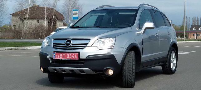 Opel ANTARA 2.0D 4х4