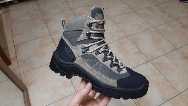 36р,стелька23см,Трекинговые кроссовки.ботинки Campus (Кампус), отличн