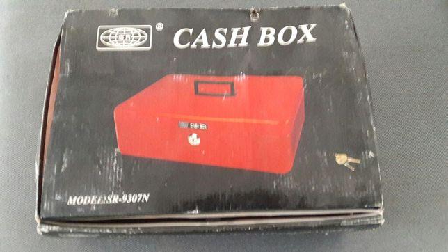 Кассовый ящик для денег. Cash box.