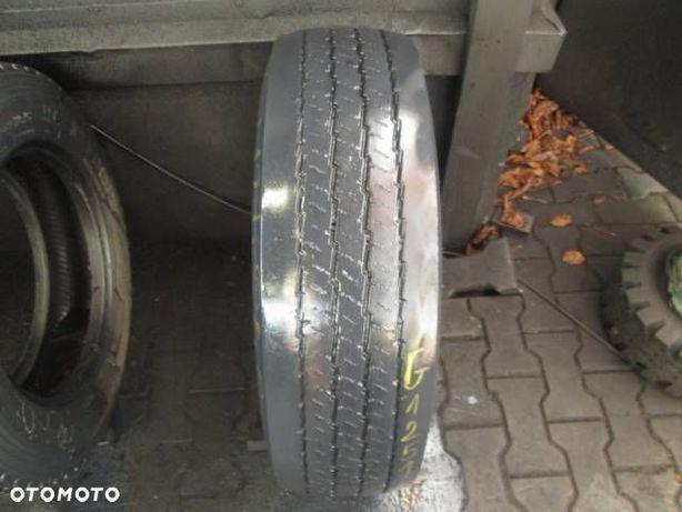 235/75R17.5 Pirelli Opona ciężarowa FW01 Przednia 5.5 mm