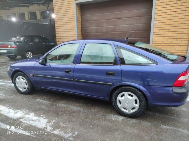 Opel Vectra B hatchback 1997