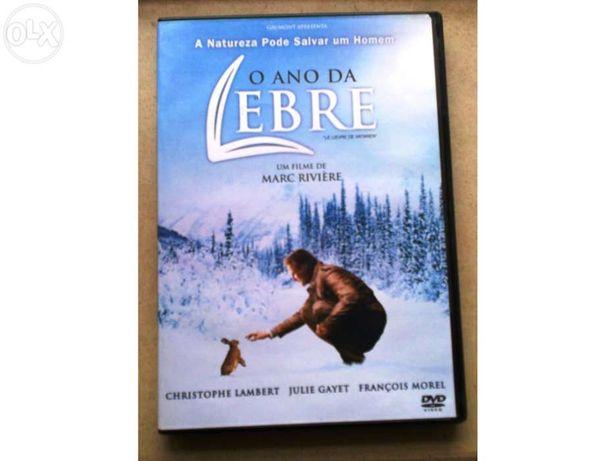 Filme: O Ano da Lebre