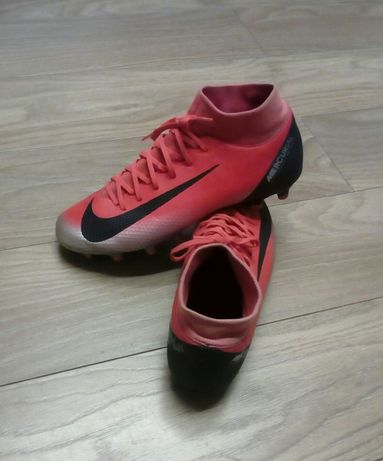 Korki Nike Mercurial Superfly Chapter 7 CR7