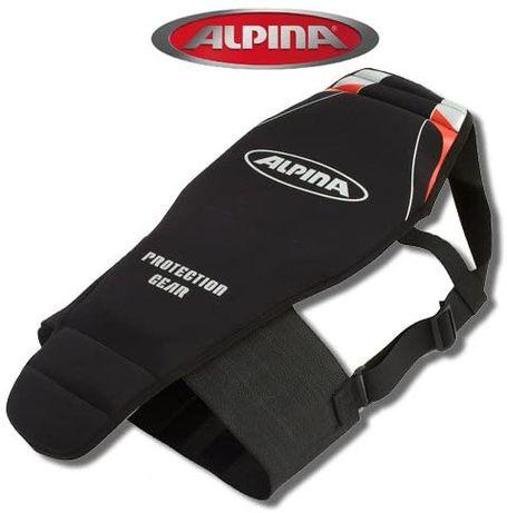 ALPINA Soft Protector Ochraniacz pleców