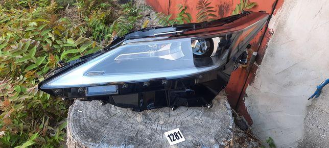 Фара левая Лексус РХ Lexus RX 811500E570 1281