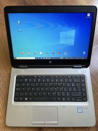 """Laptop HP ProBook 640 G2 i5-6200U/8GB/128SSD/14,1""""HD/Win10"""