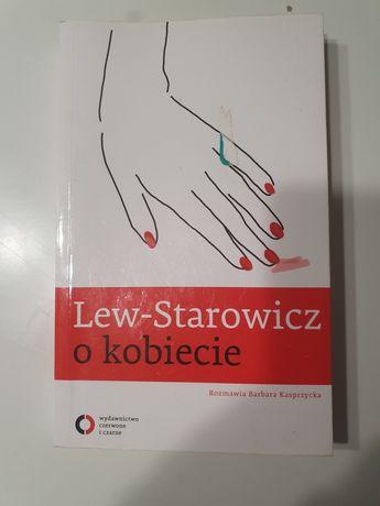 Lew Starowicz O Kobiecie książka stan bdb