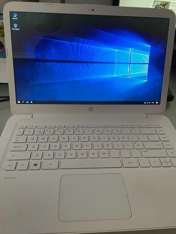 Portátil HP Stream 14-ax007np - Excelente Estado