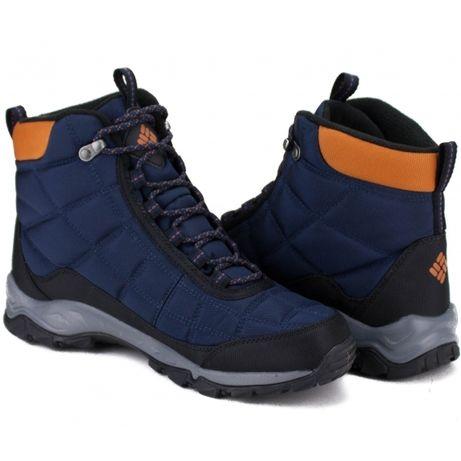 Ботинки Columbia Firecamp Boot 1672881-464