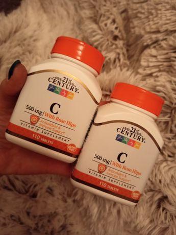 iHerb в наличии витамин С и другое.