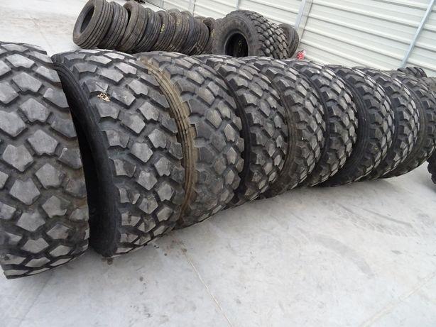 opona 335/80R20 Michelin XZL