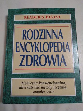 OKAZJA Wielka Encyklopedia Zdrowia