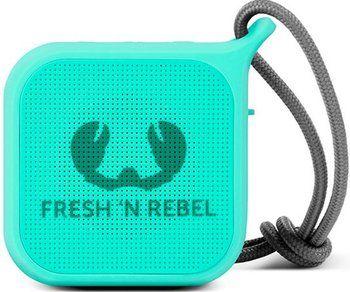 ROCKBOX PEBBLE Mały głośnik Bluetooth pepermint