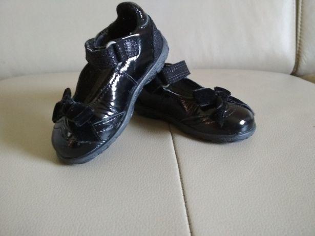 Next balerinki buciki idealne