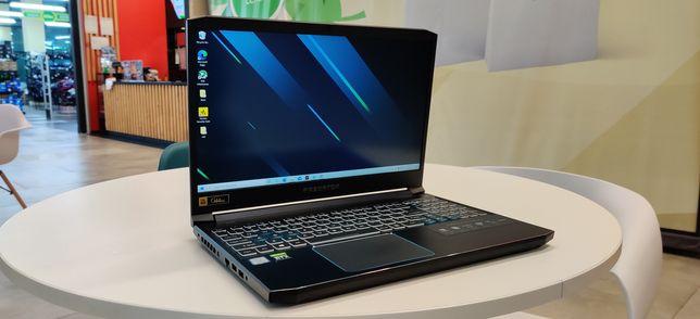 Acer predator: 144Гц/Core i7/RTX 2060/Ram 16Gb/SSD 512Gb